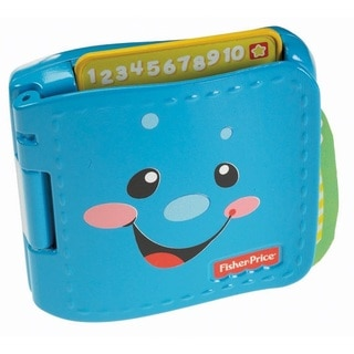 Fisher-Price Laugh and Learn Learning Wallet