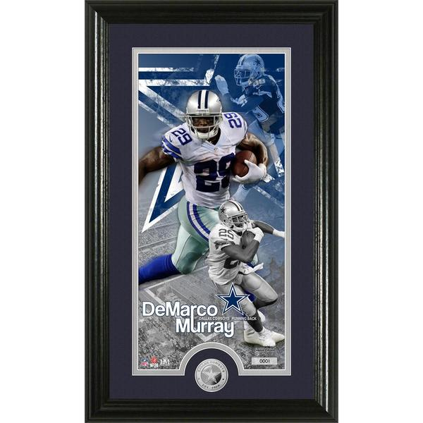 Demarco Murray Supreme Photo Mint