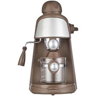 Ovente 3.5 Bar Steam Espresso Maker