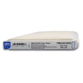 Pellon Fabric Magic Shrinkable Interfacing (20-inch x 10yd)