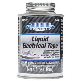 Shoreline Marine 4-ounce Liquid Electrical Tape