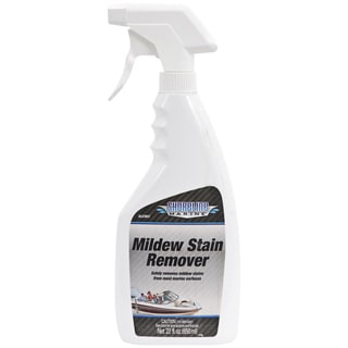 Shoreline Marine 22-ounce Mildew Stain Remover