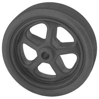 Shoreline Marine Trailer Jack Wheel