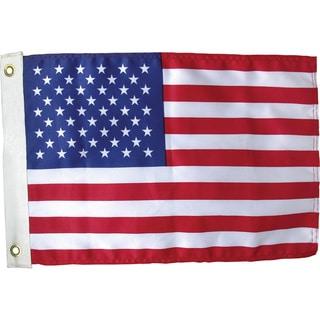 Shoreline Marine U.S. Flag