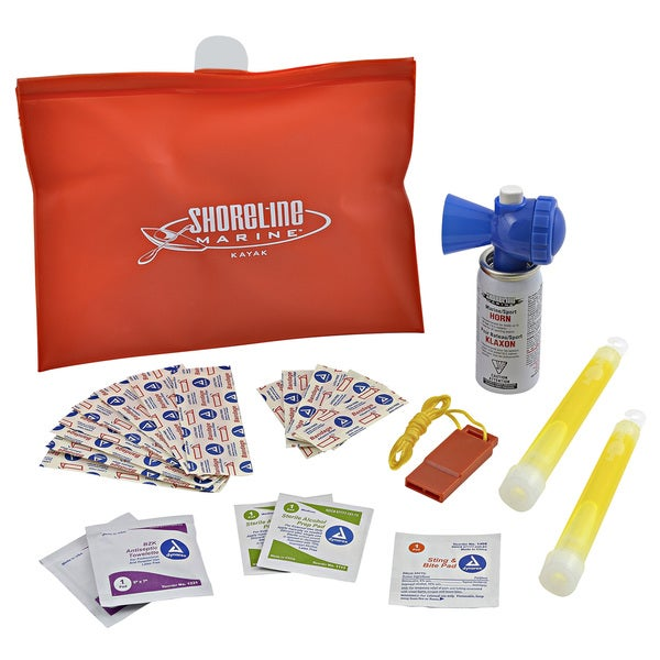 Shoreline Marine Safety Kit