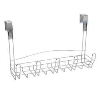 Zenith Over the Door Storage Rack