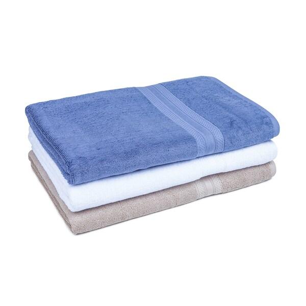 Bath Sheets Oversized: Oversized 35 X 70 Bath Sheet (Set Of 2)