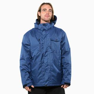 Pulse Men's Mallard Blue Toro Jacket