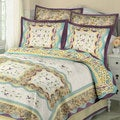 Hummingbird 3-piece Quilt Set