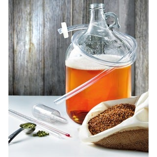 Black Series 12-piece Craft Beer Brew Kit