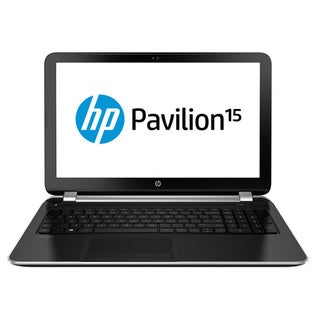 HP 15-r015dx 15.6-inch Touch Screen 1.7GHz Intel Core i3 4GB RAM 500GB HDD Laptop (Refurbished)