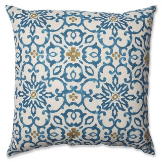 Pillow Perfect Souvenir Scroll Throw Pillow
