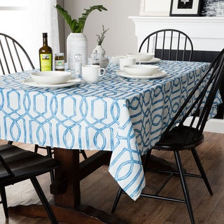 Elise Outdoor Tablecloth