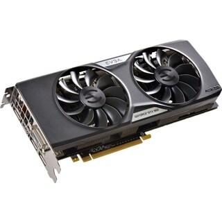 EVGA GeForce GTX 960 Graphic Card - 1.13 GHz Core - 1.18 GHz Boost Cl