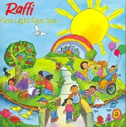 Raffi - One Light One Sun