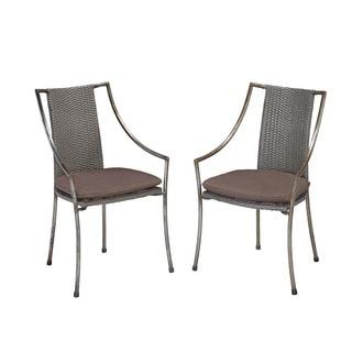 Urban Outdoor Cafe Chair