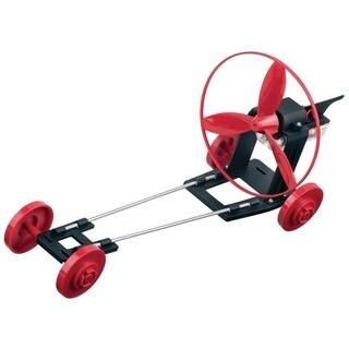 Toysmith Propeller Racer Mechanics Kit