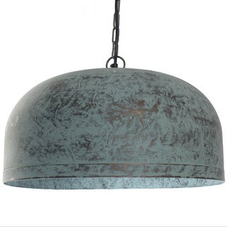 Sage & Co Dome Pendant