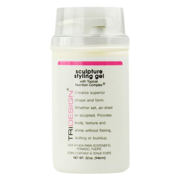 TRI Sculpture 32-ounce Styling Gel