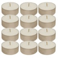 Mega Tea Light Candles (12-pack)