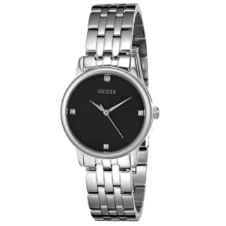 Guess 'Classic' Women's U0533L1 Stainless Steel Watch