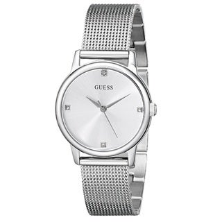 Guess 'Classic' Women's U0532L1 Stainless Steel Watch