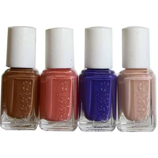 Essie 2015 Resort Mini Cube Set