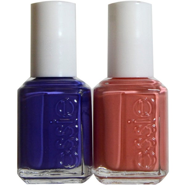 Essie 2015 Resort Collection 2-piece Set