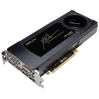 PNY GeForce GTX 960 Graphic Card - 1.13 GHz Core - 1.18 GHz Boost Clo