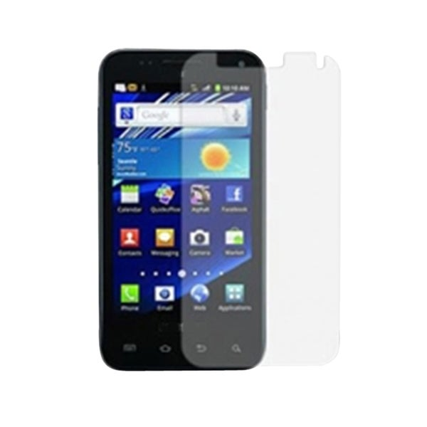 INSTEN Mirror Screen Protector For Samsung Captivate Glide SGH-i927