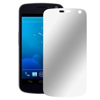 INSTEN Mirror Screen Protector For Samsung Galaxy Nexus i515 Verizon CDMA SCH-515