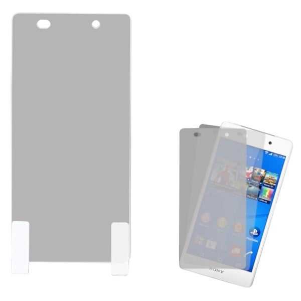INSTEN Clear Screen Protector For Sony Ericsson Xperia Z3v (Pack of 2)