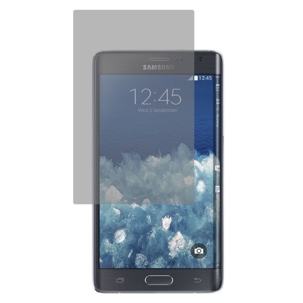 INSTEN Clear Screen Protector For Samsung Galaxy Note Edge