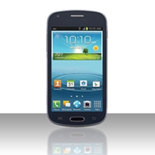 INSTEN Matte Anti-Glare Screen Protector For Samsung Galaxy AMP SGH-I407