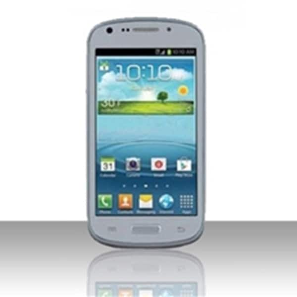 INSTEN Mirror Screen Protector For Samsung Galaxy Axiom SCH-R830 U.S. Cellular Admire/ Vitality SCH-R720/ Admire 2 SCH-R830C