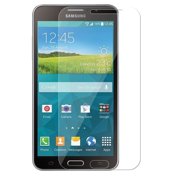 INSTEN Clear Screen Protector For Samsung Galaxy Mega 2
