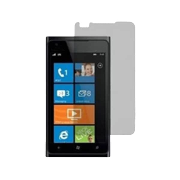 INSTEN Matte Anti-Glare Screen Protector For Nokia Lumia 900