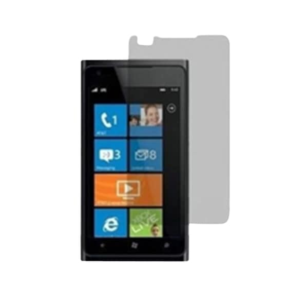 INSTEN Mirror Screen Protector For Nokia Lumia 900