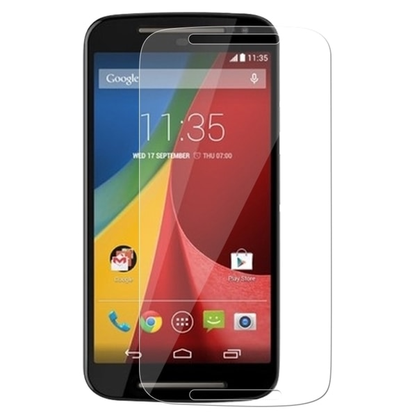 INSTEN Clear Screen Protector For Motorola Moto X 2nd Gen