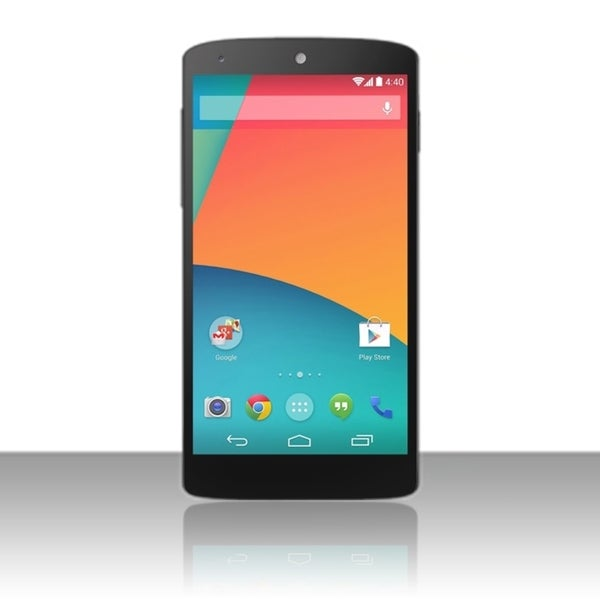 INSTEN Clear Screen Protector For LG Nexus 5 D820/ D821