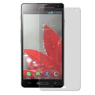 INSTEN Matte Anti-Glare Screen Protector For LG Optimus F7 LG870 Boost Mobile/ Optimus F7 US780 US Cellular