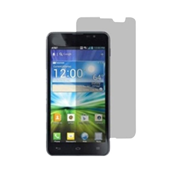 INSTEN Matte Anti-Glare Screen Protector For LG Escape P870