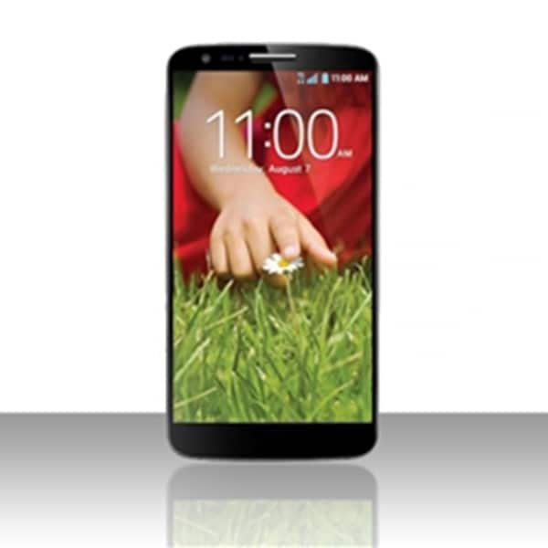 INSTEN Clear Screen Protector For LG G2