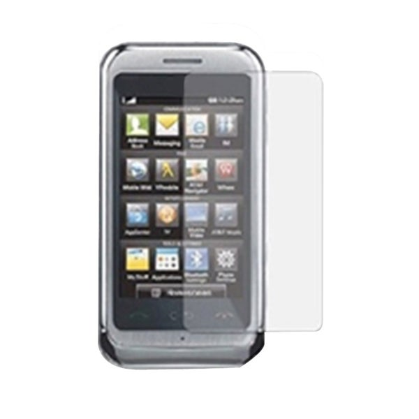 INSTEN Clear Screen Protector For LG GT950 Arena