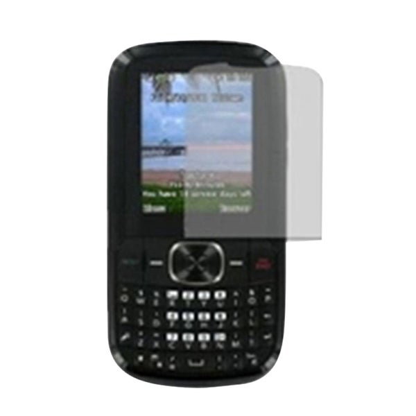 INSTEN Clear Screen Protector For LG 500G