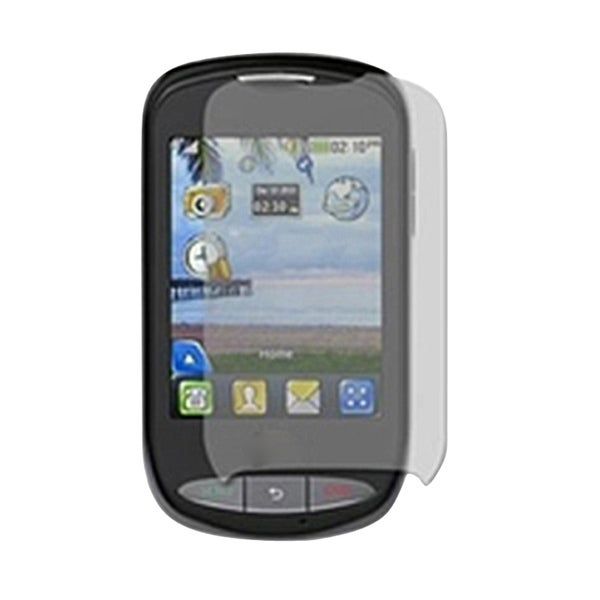 INSTEN Clear Screen Protector For LG 800G