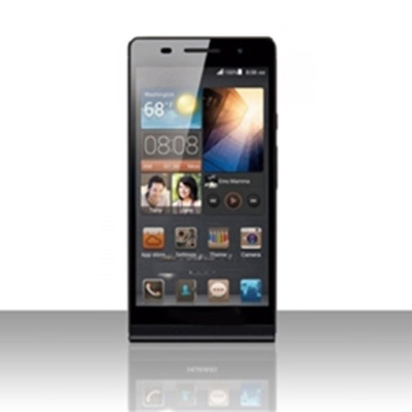 INSTEN Clear Screen Protector For Huawei Ascend P6