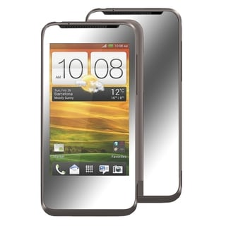 INSTEN Mirror Screen Protector For HTC One V