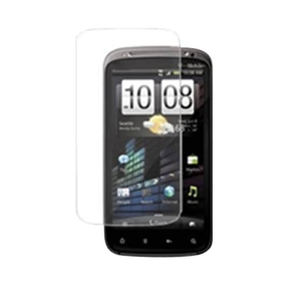INSTEN Clear Screen Protector For HTC Z710e/ Sensation 4G/ Pyramid