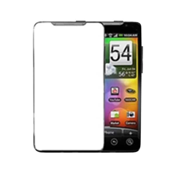 INSTEN Mirror Screen Protector For HTC EVO Shift 4G